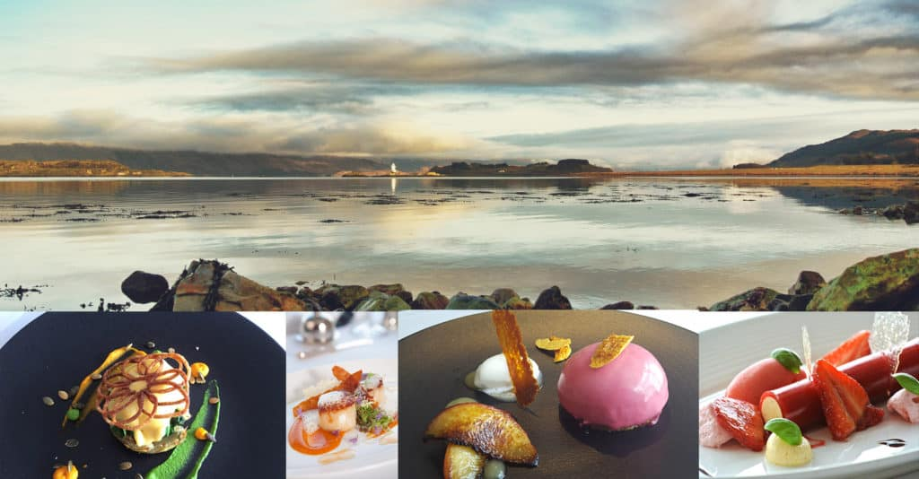 Romantic Getaways Scotland