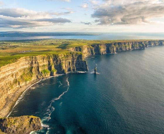 LUXURY TOURS IRELAND, Ireland, Lang Atholl