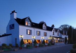 , Airds Hotel, Lang Atholl