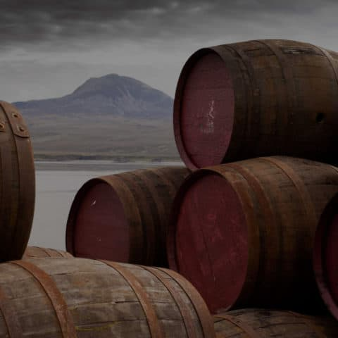 LUXURY WHISKY TOURS